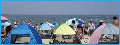 淡路島の海水浴場まとめ