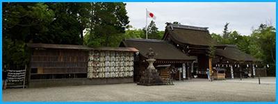 淡路島の神社とお寺まとめ