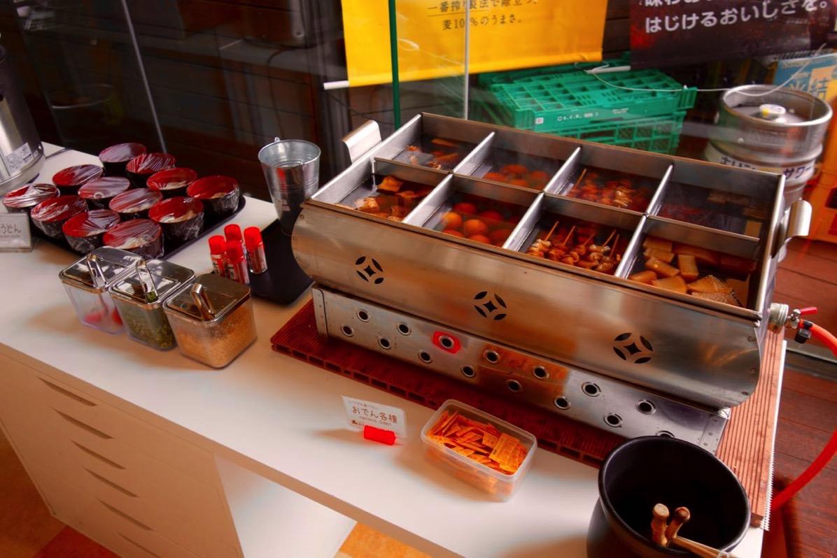 Seaaiga buffet 6
