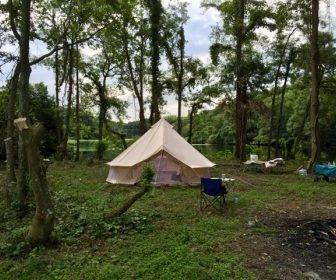 淡路島でキャンプ